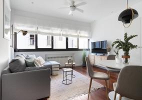 Apartamento Naranja de Elena