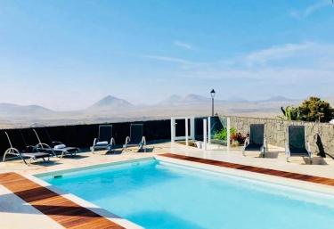 Infinity Views Village - Nazaret, Lanzarote