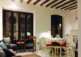 Apartamento La Reinalda