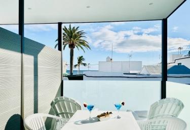 Brisa 1- Brisa del Atlántico Apartments - Playa Honda, Lanzarote