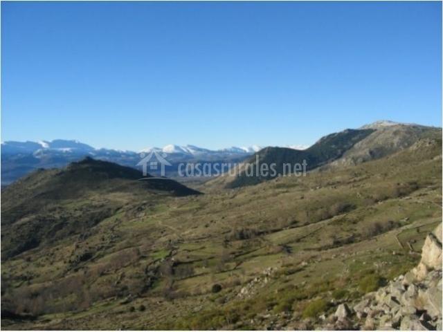 Casa rural t a sinforosa en navalmoral de la sierra vila - Navalmoral de la sierra ...