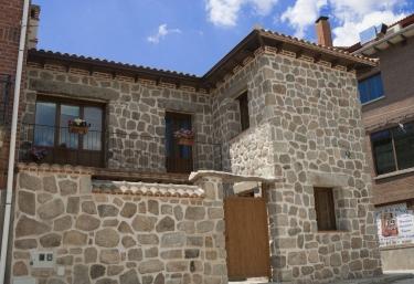 Casa Rural Tía Sinforosa - Navalmoral De La Sierra, Ávila