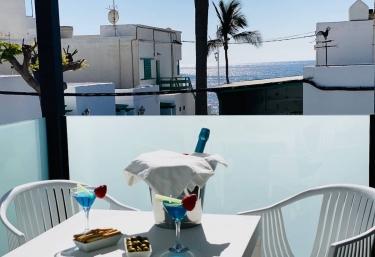 Brisa 2- Brisa del Atlántico Apartments - Playa Honda, Lanzarote