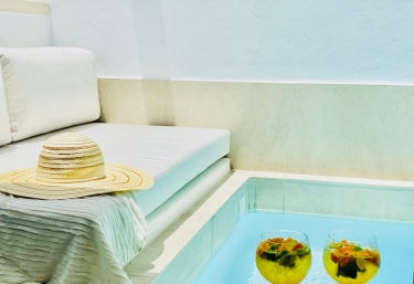 Boya 2- Ocean of Dreams - Playa Honda, Lanzarote