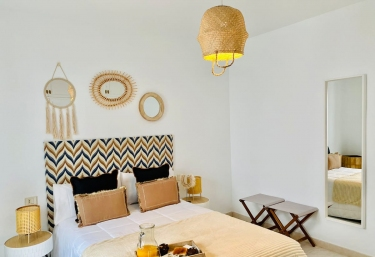 Famara Surfer Apartment - Caleta De Famara, Lanzarote