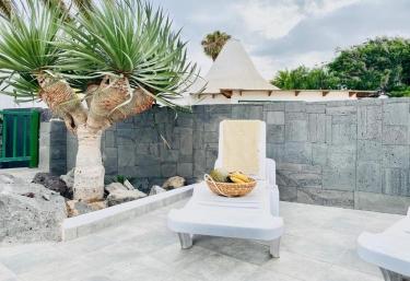 Ocean Suites Lanzarote- Suite 1 - Costa Teguise, Lanzarote
