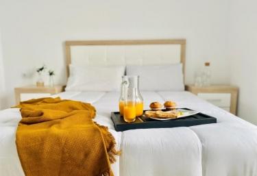 Ocean Suites Lanzarote- Suite 2 - Costa Teguise, Lanzarote