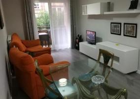 San Antón Centro Apartment
