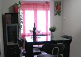 Apartamento Portales