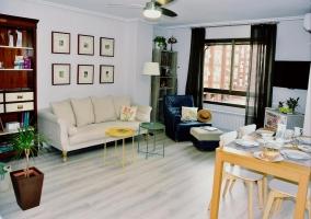 Apartamento La Estambrera II