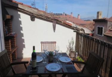 Loft Terraza Laurel - Logroño, La Rioja