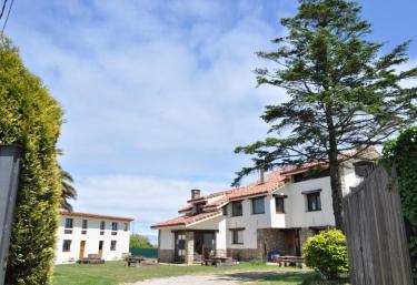 AK-55 Rural House - Villaverde (Villavicio), Asturias