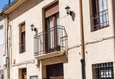 El Teular de Carmen - Banyeres De Mariola, Alicante