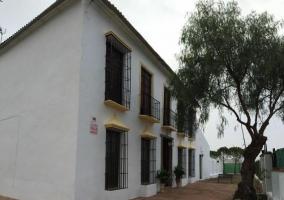 Casa Rural Finca Estación