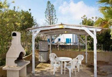 Casa Bettina & Birgitta - Es Pujols/els Pujols (Formentera), Formentera