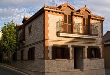 Casa Rural Torrelobatos - Torrelobaton, Valladolid