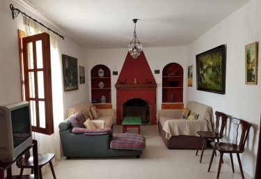 Casa Bellavista - Carratraca, Málaga