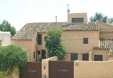 Casa El Lebrillo - Alhama De Murcia, Murcia