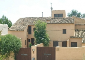 Casa El Lebrillo
