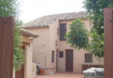 Casa Rural La Tinaja - Alhama De Murcia, Murcia