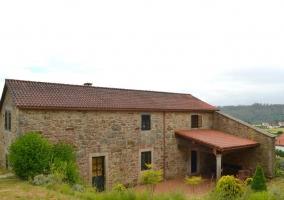Casa Rural O Caseiro de Riba
