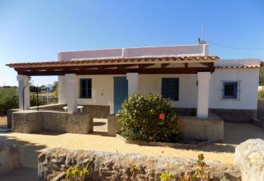 Casa Vicent Campanitx - Es Pujols/els Pujols (Formentera), Formentera