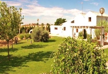 Huerta El Tranquillón - Casas De Roldan, Cuenca