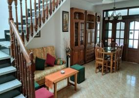 Casa Rural Los Baños