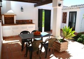 Cortijo Rosas Cantares- Casa Maurus