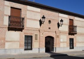 Posada Casa de las Manuelas