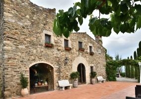 The Main House - Can Mateu de La Creu