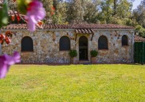 Garden House - Can Mateu de La Creu