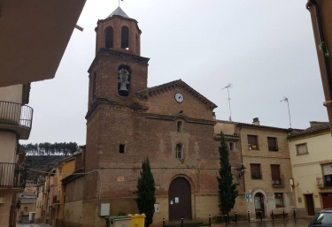 Hotel La Abadía Somontano - Castillazuelo, Huesca