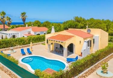 Menorca Luna - Cala Galdana, Menorca