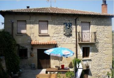 Casa Rural Bargota - Bargota, Navarra