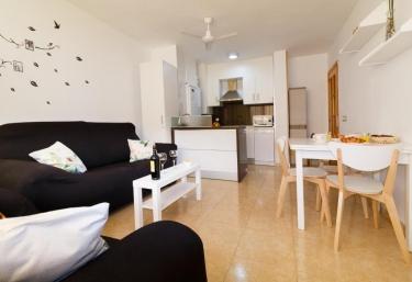 Casa Ramble - Aguadulce, Almería