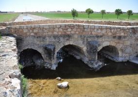 Puente de Santa Ana de San Clemente