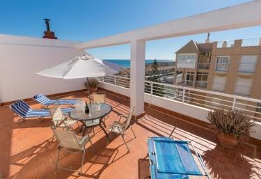 Fidalsa Café del Mar - Guardamar Del Segura, Alicante
