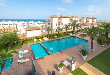 Fidalsa Guardamar Resort - Guardamar Del Segura, Alicante