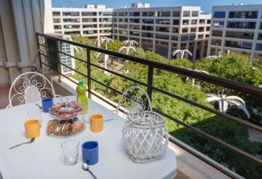 Fidalsa Penthouse Solarium - Guardamar Del Segura, Alicante