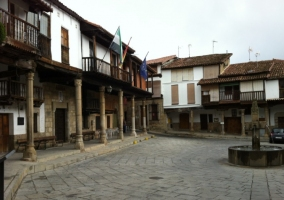 Arquitectura en Valverde