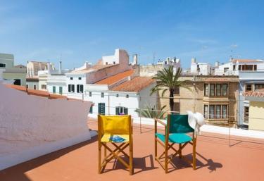 Menorca Casa Nova - Ciutadella De Menorca, Menorca