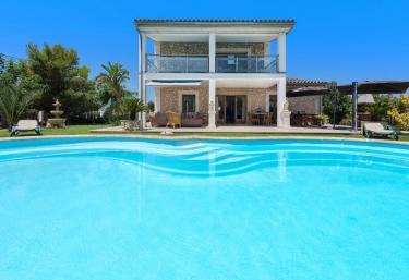 Can Costa Villa Alcudia 244 - Alcudia, Mallorca