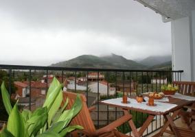 Casa Rural Tío Emilio