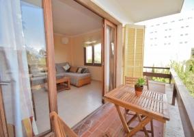 Reganyol Alojamiento en Puerto de Alcudia 144