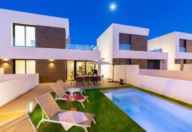Fidalsa 5 Stars Premium - El Campello, Alicante