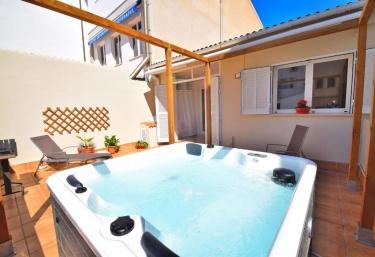 Ca n'Amer Chalet Can Picafort 030 - Santa Margalida, Mallorca