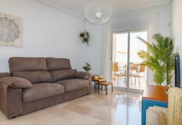 Casa Levante - Garrucha, Almería