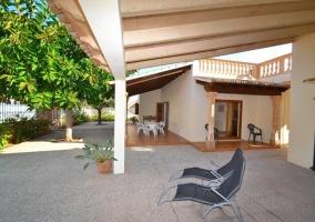 Villa Berna Puerto Alcudia 075