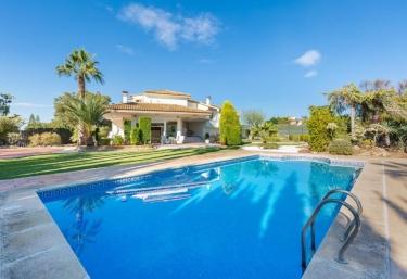 Fidalsa Blue Haven - Santa Pola, Alicante